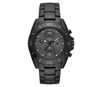 Armbanduhr - Jetmaster Watch Black