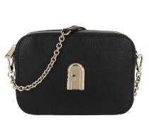 Umhängetasche Sleek Mini Camera Bag Black