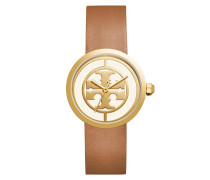 Uhr The Reva Watch Stainless Steel Gold