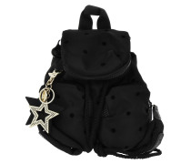 Sac A Dos Backpack Black Rucksack