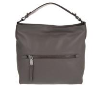 Tasche - Adria Hobo Bag Antracite-Gun