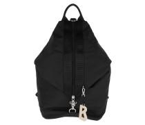 Rucksack Verbier Debora Backpack Lvz black