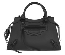 Tote Neo Classic Small City Bag Leather Black