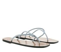 Sandalen & Sandaletten Flat Sandal