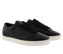 Sneakers Triomphe Sneaker Black