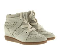 Bobby Sneakers Chalk