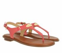 Sandalen & Sandaletten Mk Plate Thong