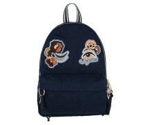 Backpack Andy Denim Rucksack
