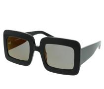 Sonnenbrille CL2001-001 52 Sunglasses Black-Black-Copper