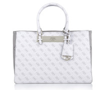Tasche - Isla Carryall Tote Snow