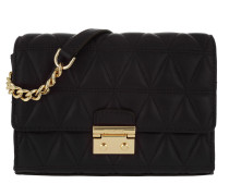 Ruby MD Clutch Black
