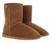 Boots & Stiefeletten Platinum Stinger Slim
