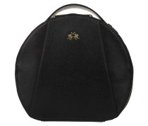 Kleinleder - La Portena Beauty Case Black