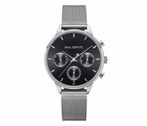 Uhr Watch Everpulse Black Sunray Mesh Strap