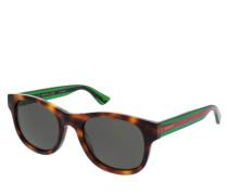 Sonnenbrille GG0003S 003 52