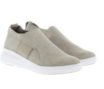 Taye Elastic Strap Slip On Clay Sneakerss