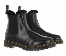 Boots & Stiefeletten 2976 Leonore Dark Grey Atlas