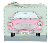 Checking In Pink Cadillac Adalyn Multi