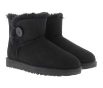 Boots W Mini Bailey Button II Black