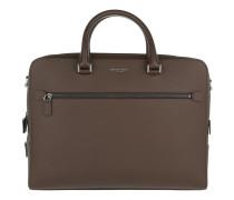 Tasche - Harrison Travel Case Mocha - in braun - Henkeltasche für Damen
