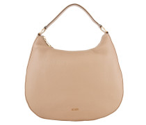 Tasche - Aja Hobo Nature Grain Small Rose
