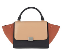 Trapeze Bag Small Nude