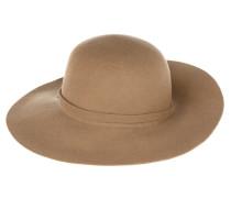Woven Classic Hat Camel Tannin II Schal braun