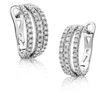 Ohrringe 0.6ct Diamond Earring