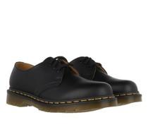 Loafers & Ballerinas 1461 Smooth Wingtip Shoe