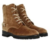 Boots Ava Desert Boot Camel