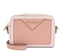 K/Klassik Camera Bag Pale Rose Umhängetasche
