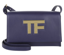 Tasche - Icon Shoulder Bag Cobalt