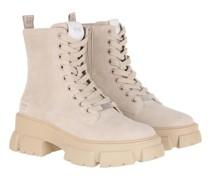 Boots & Stiefeletten Tanker Ankle Suede