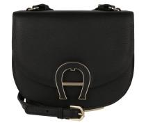 Pina Mini Umhängetasche Bag XS Black