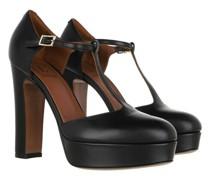 Pumps & High Heels D'Orsay Lamb Leather