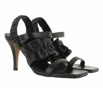 Sandalen & Sandaletten Sandals Nappa