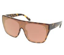 Sonnenbrille SC0101S 99 003 braun