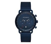 Uhren Men Aviator Watch
