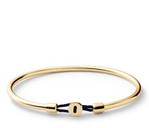 Armband Nexus Cuff Gold Vermeil Polished S
