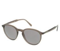 Sonnenbrille 0PR 05XS 09F03D Man Sunglasses Conceptual Brown