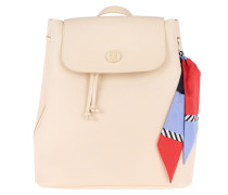 Charming Tommy Backpack Tapioca Rucksack