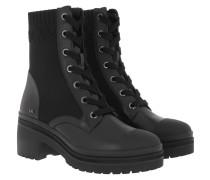 Boots Brea Bootie Black