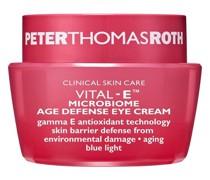 Augenpflege Vital-E Microbiome Age Defense Eye Cream
