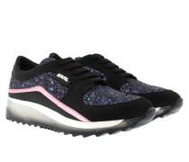 Sneakers - K/Pop Sneaker Black