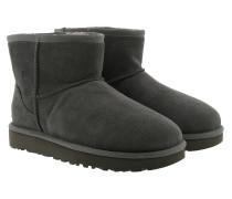 Boots Classic Mini Rubber Logo Boot Grey
