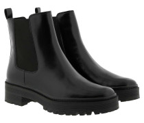 Boots Toby Chelsea Boot Black