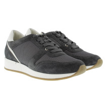 Emily 9A Smoke Grey Sneakers Sneakerss