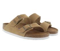 Arizona BS Narrow Fit Sandal Sand Sandalen