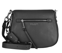 Recruit Saddle Bag Shadow Tote