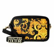Crossbody Bags Baroque Camera Bag Small
